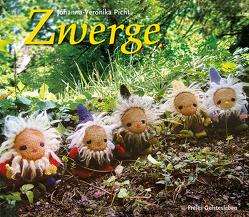 Zwerge von Lesch,  Christiane, Picht,  Johanna-Veronika