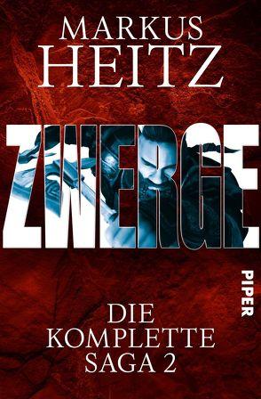 Zwerge von Heitz,  Markus