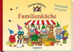 Zwergenstübchen Familienküche von Rohrbeck,  Manfred, Schuster,  Elke, Schuster,  Timo, Zeidler,  Eva