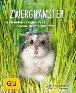Zwerghamster von Fritzsche,  Peter