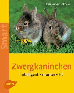 Zwergkaninchen von Altmann,  Fritz Dietrich