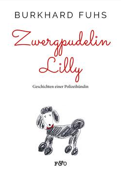 Zwergpudelin Lilly von Fuhs,  Burkhard