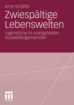 Zwiespältige Lebenswelten von Schaefer,  Arne