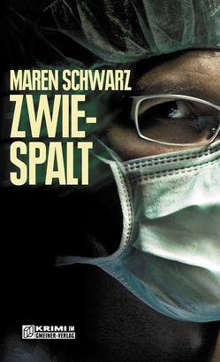 Zwiespalt von Schwarz,  Maren
