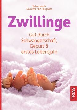 Zwillinge von Lersch,  Petra, von Haugwitz,  Dorothee