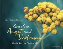 Zwischen Angst und Vertrauen von Naegeli,  Antje Sabine