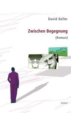 Zwischen Begegnung von Keller,  David, Seidel,  Marc Ph, Steinlin,  Roman