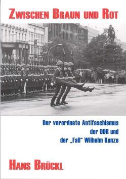 Zwischen Braun und Rot von Brückl,  Hans, Maser,  Peter