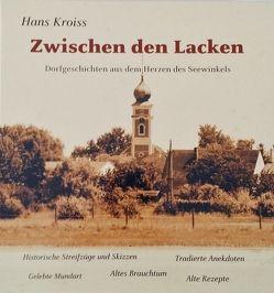 Zwischen den Lacken von Kroiss,  Hans
