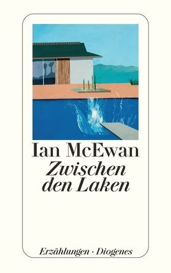 Zwischen den Laken von Enzensberger,  Christian, McEwan,  Ian, Robben,  Bernhard, Teichmann,  Wulf, Walter,  Michael