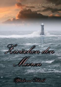 Zwischen den Meeren von Geerdes,  Bernd