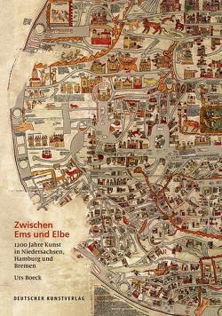 Zwischen Ems und Elbe von Boeck,  Urs