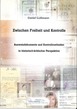 Zwischen Freiheit und Kontrolle von Gollmann,  Daniel, Spieker,  Christoph