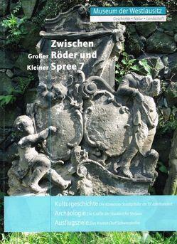 Zwischen Großer Röder und Kleiner Spree Band 8 von Hoch- Heinrich,  Friederike