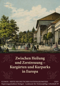 Zwischen Heilung und Zerstreuung von Eidloth,  Volkmar, Martin,  Petra, Schulze,  Katrin