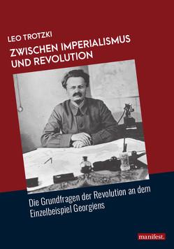 Zwischen Imperialismus und Revolution von Trotzki,  Leo