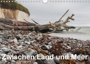 Zwischen Land und Meer (Wandkalender 2018 DIN A4 quer) von Köpnick,  Ulf