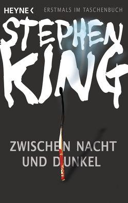 Zwischen Nacht und Dunkel von Bergner,  Wulf, King,  Stephen