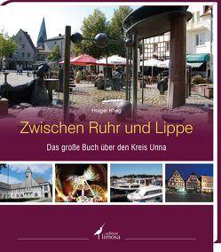 Zwischen Ruhr und Lippe von Krieg,  Holger