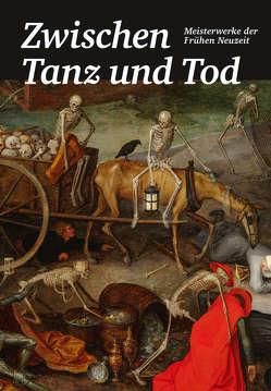 Zwischen Tanz und Tod von Ulrich,  Becker