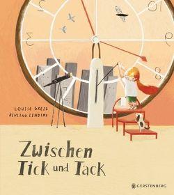 Zwischen Tick und Tack von Greig,  Louise, Gutzschhahn,  Uwe-Michael, Lindsay,  Ashling