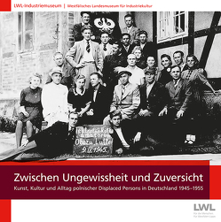Zwischen Ungewissheit und Zuversicht von Osses,  Dietmar