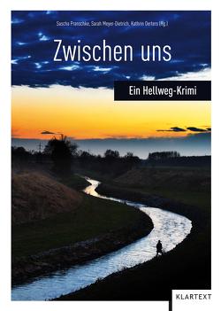 Zwischen uns von Meyer-Dietrich,  Sarah, Oerters,  Kathrin, Pranschke,  Sascha