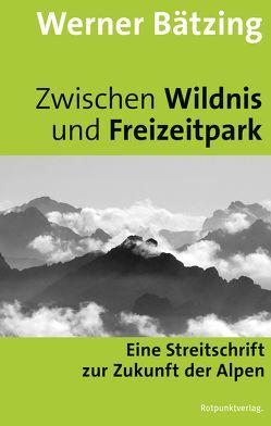 Zwischen Wildnis und Freizeitpark von Baetzing,  Werner