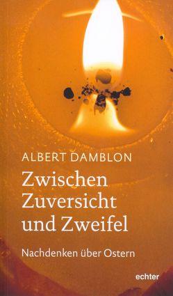 Zwischen Zuversicht und Zweifel von Damblon,  Albert