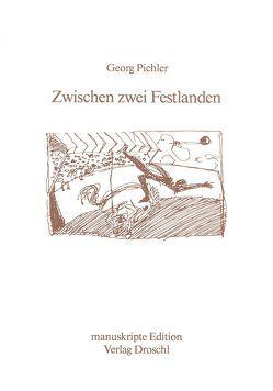 Zwischen zwei Festlanden von Pichler,  Georg
