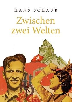 Zwischen zwei Welten von Schaub,  Hans
