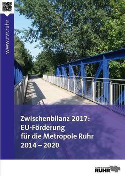 Zwischenbilanz 2017 von Kleinowski,  Karina, Schwarze-Rodrian,  Michael