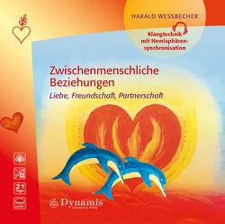 Zwischenmenschliche Beziehungen von Wessbecher,  Harald