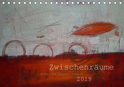 Zwischenräume (Tischkalender 2019 DIN A5 quer) von Tomasch,  Susanne