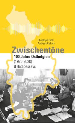 Zwischentöne von Brüll,  Christoph, Fickers,  Andreas