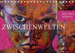 ZWISCHENWELTEN (Tischkalender 2018 DIN A5 quer) von Tito,  Richard