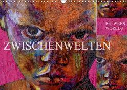ZWISCHENWELTEN (Wandkalender 2018 DIN A3 quer) von Tito,  Richard