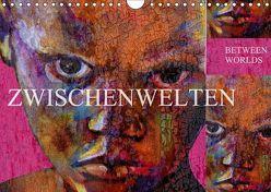 ZWISCHENWELTEN (Wandkalender 2018 DIN A4 quer) von Tito,  Richard