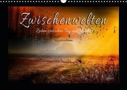 Zwischenwelten, Zeiten zwischen Tag und Nacht (Wandkalender 2019 DIN A3 quer) von Roder,  Peter