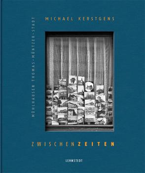 ZwischenZeiten von Kerstgens,  Michael, Krampitz,  Karsten