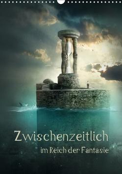 Zwischenzeitlich im Reich der Fantasie (Wandkalender 2019 DIN A3 hoch) von N.,  N.