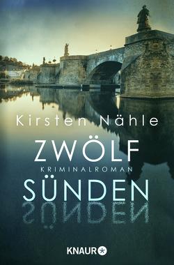 Zwölf Sünden von Nähle,  Kirsten