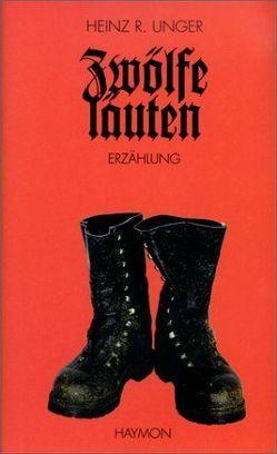 Zwölfeläuten von Unger,  Heinz Rudolf