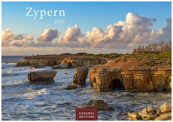 Zypern 2022 L 35x50cm