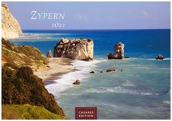 Zypern 2022 S 24x35cm