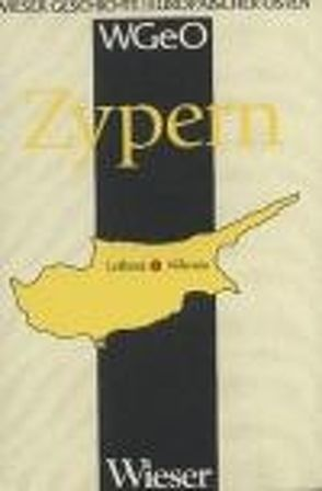Zypern von Pittler,  Andreas P.
