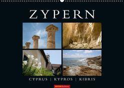 Zypern – Cyprus – Kypros (Wandkalender 2019 DIN A2 quer) von don.raphael@gmx.de