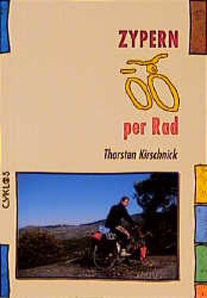 Zypern per Rad von Kirschnick,  Thorsten