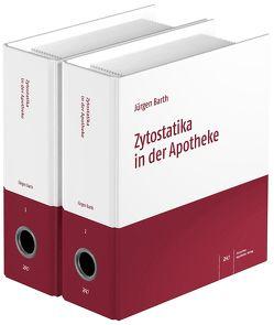 Zytostatika in der Apotheke von Barth,  Jürgen