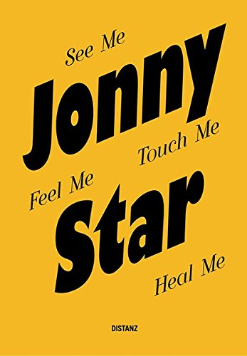 Jonny Star See me